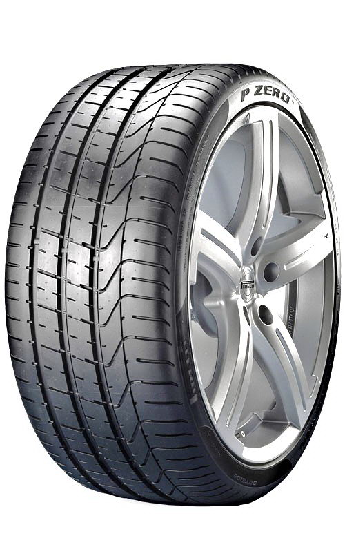 Anvelope all seasons PIRELLI P ZERO AO 255/55 R18 109H