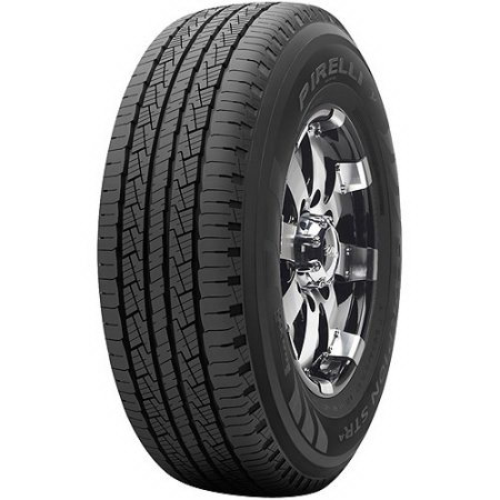 Anvelope all seasons PIRELLI S-STR (4 ALL) SUV 4X4 255/65 R16 109H