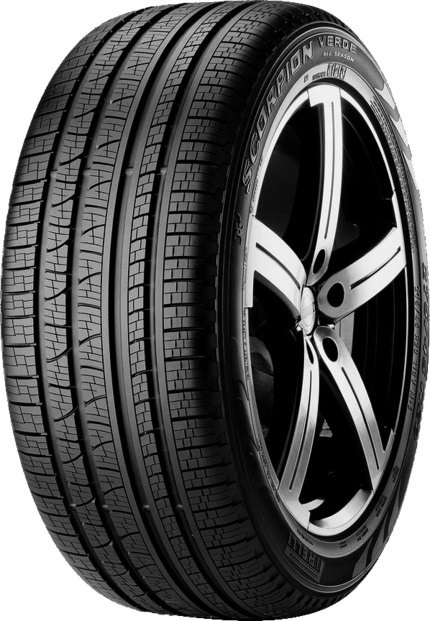 Anvelope all seasons PIRELLI SCORPION VERDE AS VOL XL 275/45 R20 110V