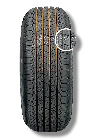 Anvelope vara SEBRING FOR.SUV 4X4ROAD+701 255/60 R18 112W