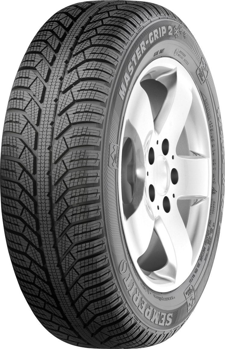 Anvelope iarna SEMPERIT SPEED GRIP 3 195/55 R16 87H