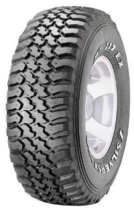Anvelope vara SILVERSTONE MT117 XTREME 31/Array RR16 109K
