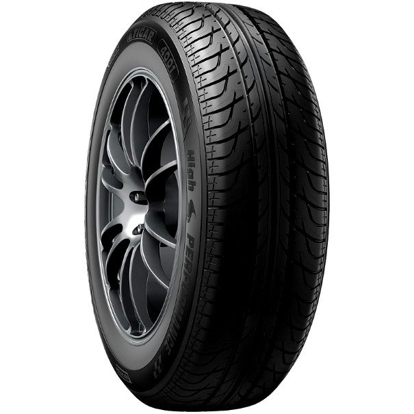 Anvelope vara TIGAR UltraHighPerformance 235/45 R17 94W