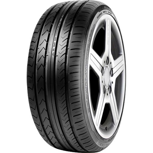 Anvelope vara TORQUE tq-901 - engineerd in great britain 215/40 R17 87W