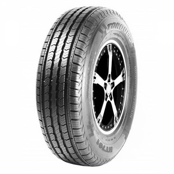 Anvelope vara TORQUE Tq-Hp-701 4x4 M+S - Engineered In Great Britain 225/55 R18 98V