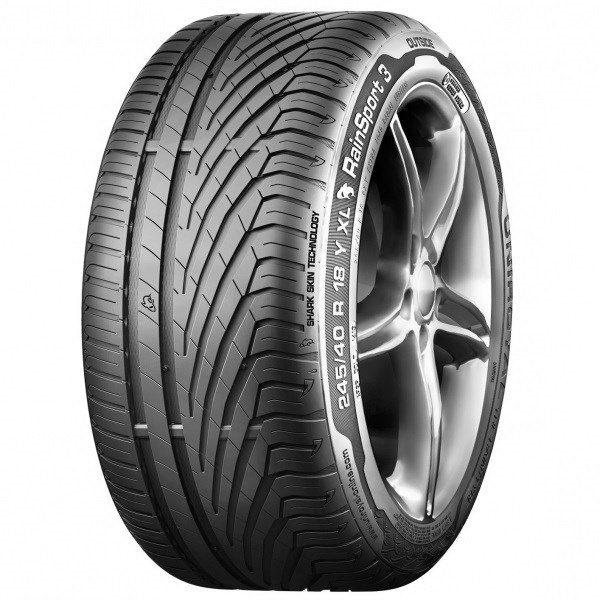 Anvelope vara UNIROYAL RAINSPORT 3 205/40 R17 84Y