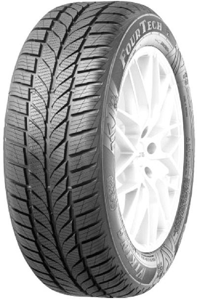 Anvelope all seasons VIKING FourTech 195/65 R15 91H