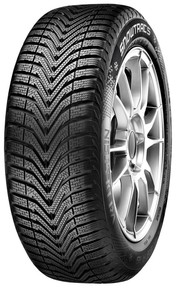 Anvelope iarna VREDESTEIN SNOWTRAC 5 185/60 R14 82T